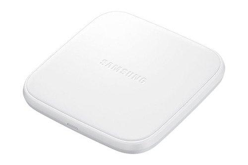 Samsung Ładowarka bezprzewodowa mini biała (EP-PA510BWEGWW)