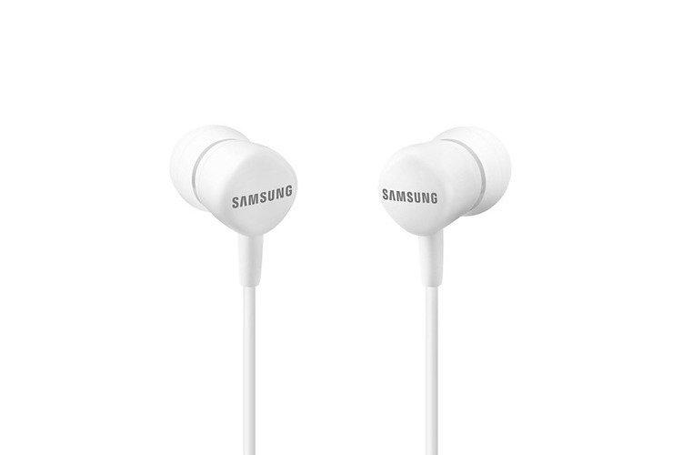 Samsung Słuchawki Stereo Białe 3,5mm EO-HS1303