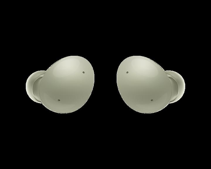 Słuchawki Bezprzewodowe Samsung Galaxy BUDS2 Oliwkowe (SM-R177NZGAEUE)