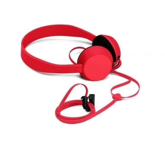 Słuchawki COLOUD KNOCK dla Nokia Czerwone WH-520 / OUTLET