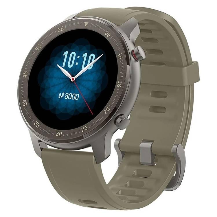 Smartwatch AMAZFIT GTR Titanium (47mm) /OUTLET