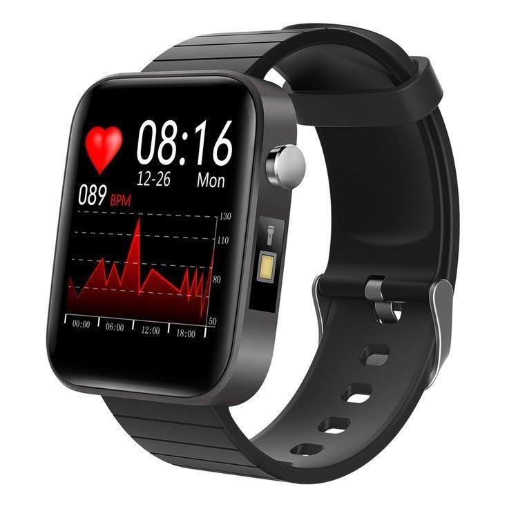Smartwatch Bemi CID Czarny