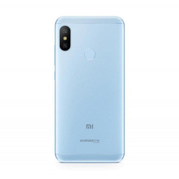 Xiaomi Mi A2 Lite Niebieski 4/64GB Dual SIM LTE