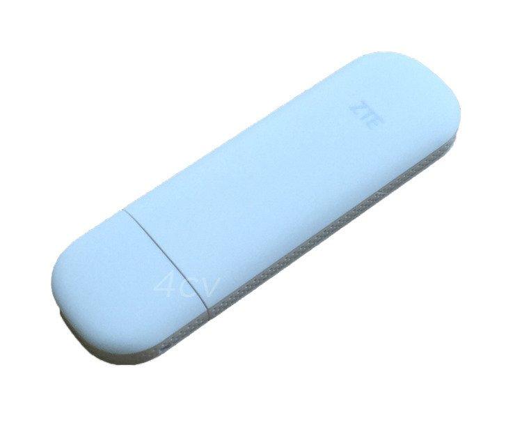 ZTE MF710M Biały Modem USB 3G