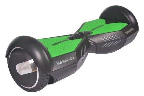 Zestaw Kawasaki Balance Scooter KX-PRO6.5A + Torba