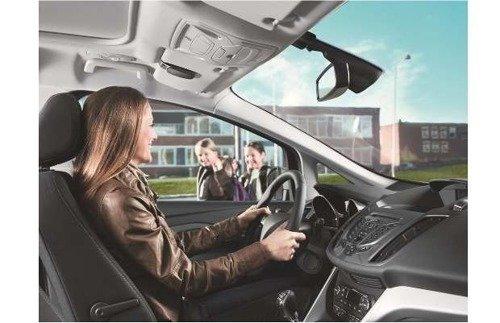Zestaw głośnomówiący bluetooth Jabra Drive Czarny (multipoint)
