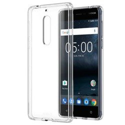 Etui Nokia Hybrid Crystal Case CC-704 do Nokia 5